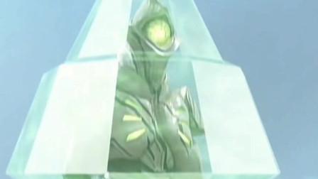光之国最暴躁的奥特曼——艾斯奥特曼!八分光轮玩近战 AE变身特效