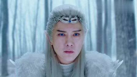 幻城:星轨已经回不了头,灵魂出卖给渊祭,成不了卡索同伴了