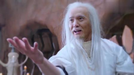幻城:星旧本身就是造梦之主,识破幻雪神山第一关,死了就出来了