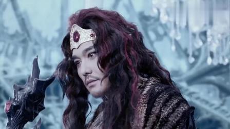 幻城:星旧才知道上当,火王根本没有隐莲,一切都是在骗他