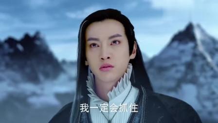 幻城:星旧告诉冰王秘密,樱空释使用的幻术,特别像冰焰族的