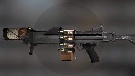 CSGO自定义武器 燃烧瓶火焰发射器