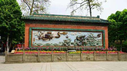 南行广东15城(15)佛山·祖庙