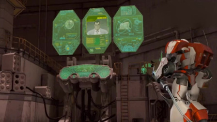 变形金刚:霸天虎袭击了实验室