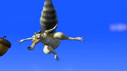 《冰河世纪》06:惊讶!大陆板块漂移居然是因为一只搞笑的松鼠