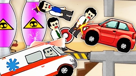 安全撤离 摩天轮突然漏电,乘客都被电成闪电侠 成哔哔解说