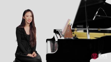 哈农钢琴练指法课堂第46课:哈农第二部分 练习39 降G大调