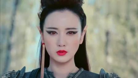 幻城:樱空释不是冰族的人?岚裳喝了他的血,竟解了火蛇毒