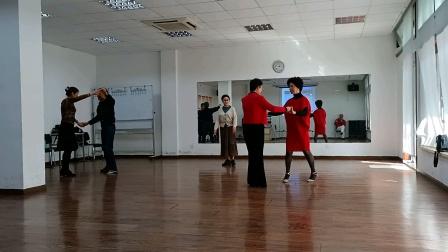 《自娱自乐》自学自舞《交谊舞》