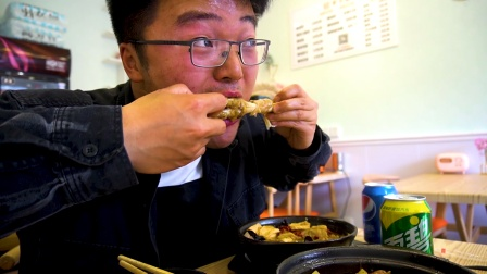老表开店推出霸王餐,大sao火力全开吃尽兴,快餐变大餐,好过