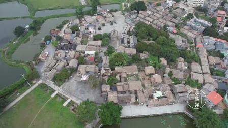 探访惠州博罗旭日古村,400多年的历史,陈百万的故事堪称传奇!