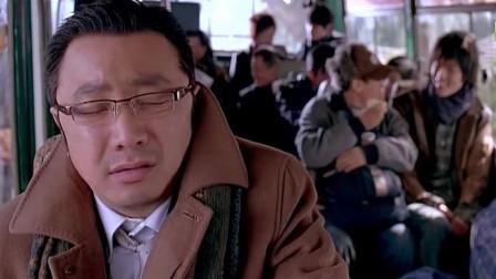 《人在囧途》坐汽车时,徐峥看到王宝强,这表情绝对是一大亮点
