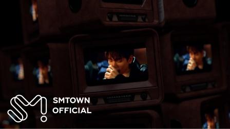 BAEKHYUN_Bambi (BRLLNT Remix)_MV