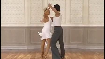 乔安娜拉丁舞教学