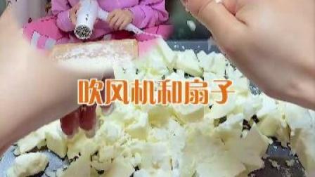 你知道木薯粉可以做什么吃吗?