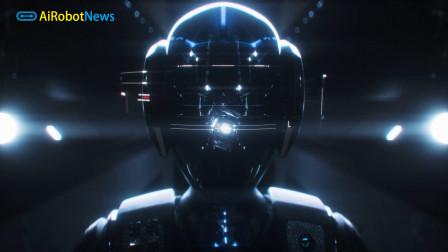 机器人科幻短片之《联想军团:转折点Lenovo Legion Turning Point》