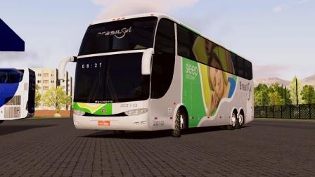 世界巴士模拟-马可波罗G61550LD(1)
