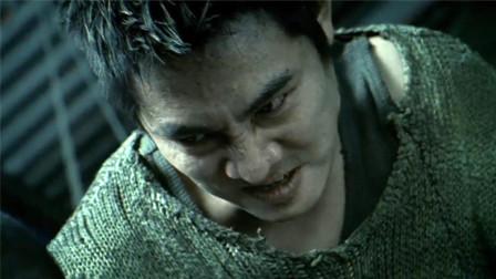 男子被仇人当作宠物,培养成了杀人机器,从来没遇到过对手