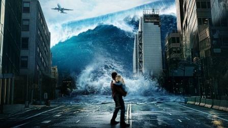 史上最强飓风 全程高能!