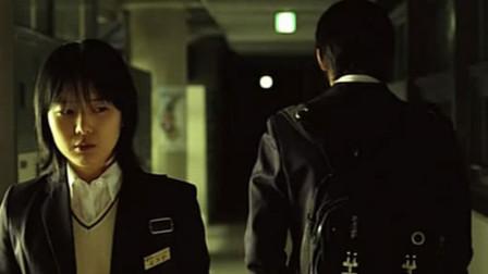 夜晚三点半:5分钟带你看完韩国恐怖电影《恶魔在身后》