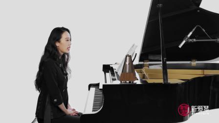 拜厄钢琴基本教程 第46课:双手练习·第31课