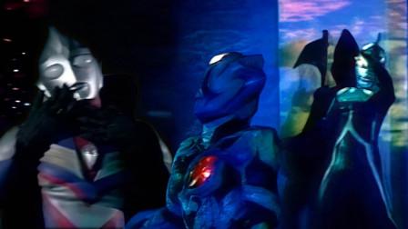 迪迦奥特曼舞台剧:迪迦和赛文被拖入地狱,地球将被黑暗笼罩?