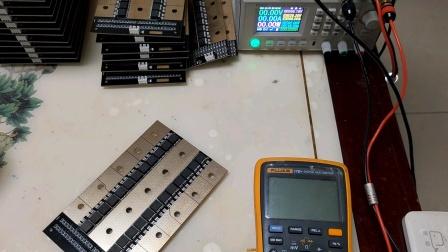 点焊机mos板子好坏检测视频教程