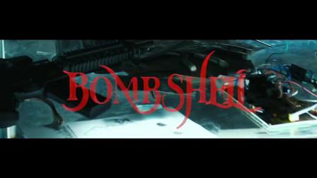 弹壳Danko首张个人专辑《BOMBSHELL》MV预告