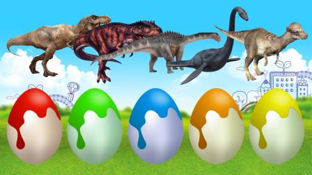 三叠纪的奇趣蛋,看看都有哪些恐龙?