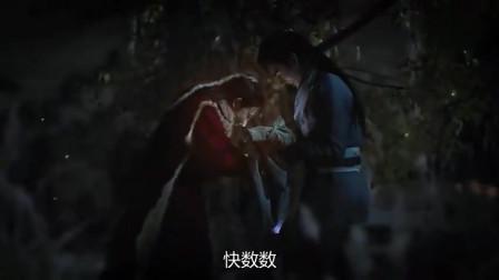 东宫:顾小五看着小枫,有点情不自禁