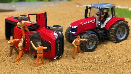 为合金皮卡车玩具安装车轮