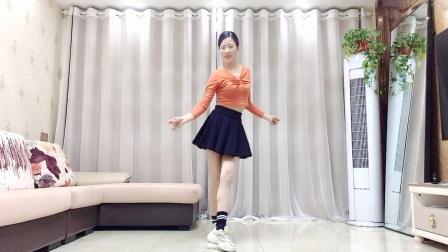 热门歌曲《悬浮》网红舞蹈正背面教学