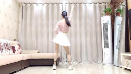 精选广场舞《揣着梦想走》活力动感健身操