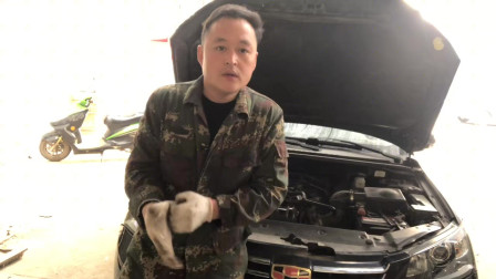 二手车车车:女司机一脚油门把变速箱整报废了,事情的经过是怎样的?