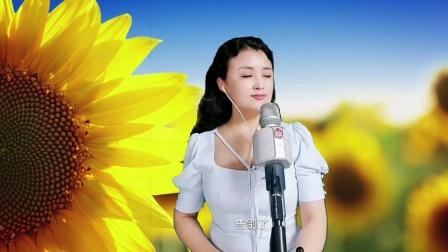 文成公主练唱中