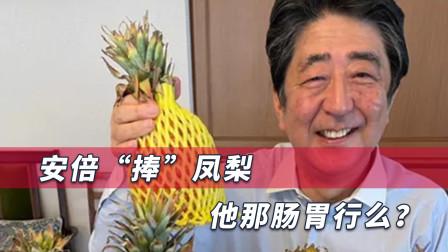 安倍玩这一出,蔡英文兴奋得坐不住了,日本突然传回尴尬消息打脸