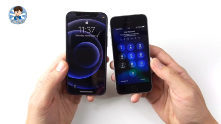 iPhone12mini大战iPhoneSE二代,对比完之后我果断选择iPhone12mini