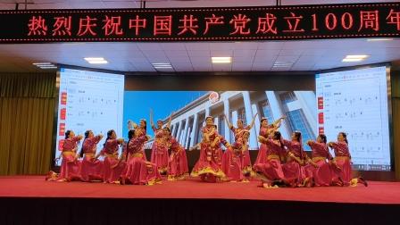 唱支山歌给党听...庆祝中国共产党建党100周年❤❤💖💖💓💓