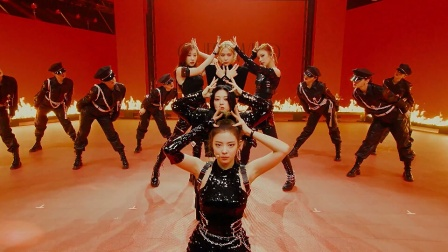 21.04.30  ITZY《Ma.fi.a In the morning》Show Case 现场版