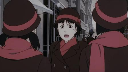 日本超感人的爱情动画,这就是爱情的魅力!