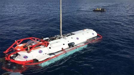 军方潜艇离奇失踪,南海国家求外救援,俄:除了我,还有2国能捞