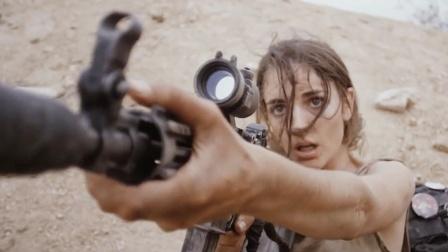 战争片:如果见到这个女人,请别开枪,因为她不想伤害任何人