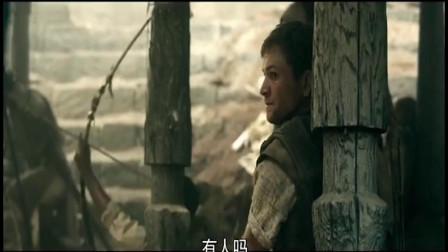 古代工匠的智慧多深,弓箭也能像机关枪