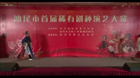 白字戏杨天梅唱段主演.吴清琴.施银玉