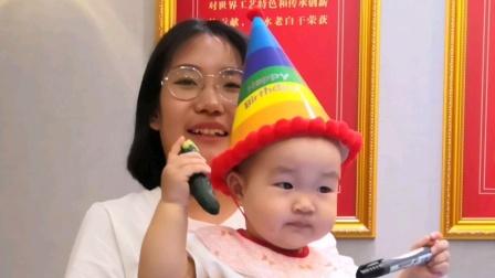 孙佳祎周岁快乐