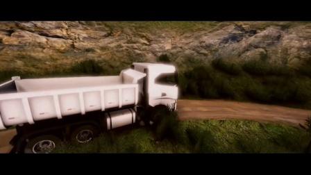 世界卡车模拟-新卡车:依维柯S-WAY