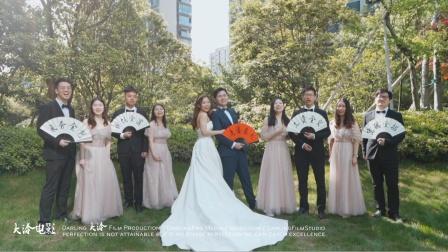 「大泠婚礼快剪」◆『LUO&JIN』| DarlingFilm出品