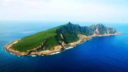 钓鱼岛现极不寻常的危险情况,美军公然叫板,解放军海空力量回击