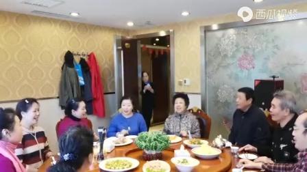 男女声二重唱《我们共产党人好比种子》制作:甜羊老罗