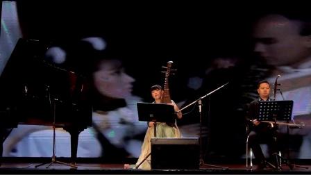 《雪山飞狐-追梦人》致敬经典-金庸影视音乐会  此身与你江湖相逢